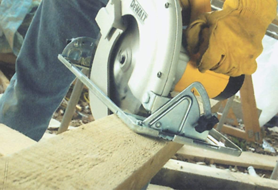 Sierras circulares para madera | De Máquinas y Herramientas
