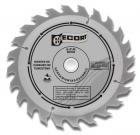 Disc circular saw