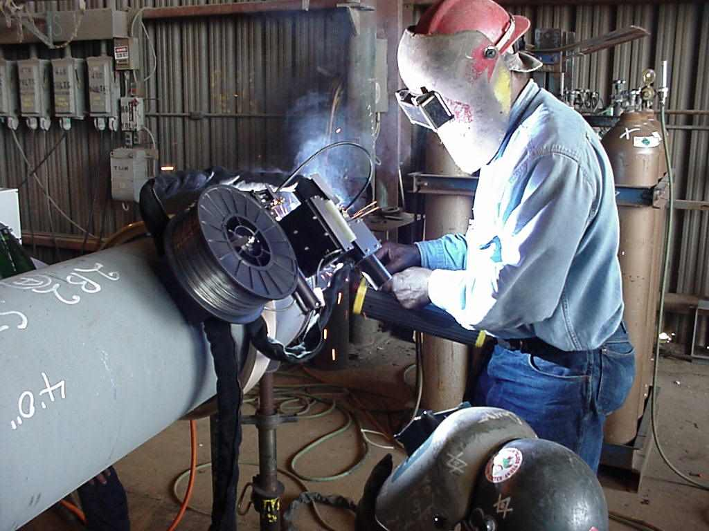 Arco Gas >> Tipos de soldadura | De Máquinas y Herramientas