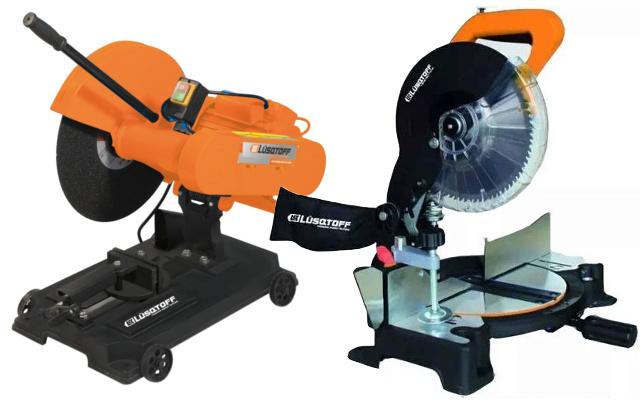 sierra sensitiva vs sierra ingletadora