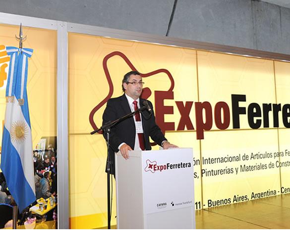 Expo Ferretera 2011 - Buenos Aires