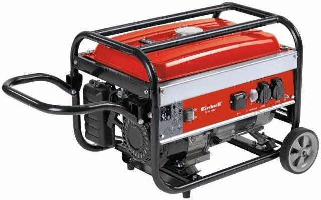 ¿Cómo funciona y se usa correctamente un generador o grupo electrógeno?