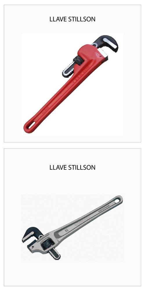 ¿Qué es una Llave Stillson?