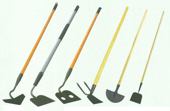 Azada qu es tipos de m quinas y herramientas for Herramientas de campo
