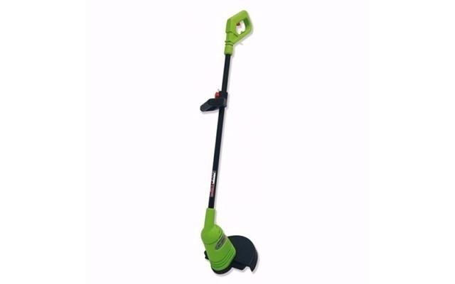cortadora de pasto eléctrica