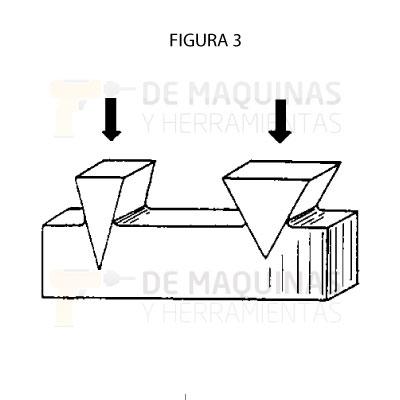 A cincel la herramienta andromeda 128 - Angulos de madera ...