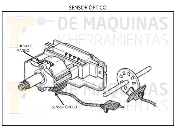 Sensor-Óptico