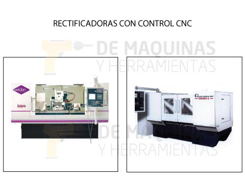 Rectificadoras-CNC