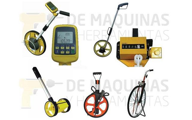 Tipos de Odómetros manuales