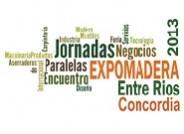 Expo Madera Concordia Entre Rios