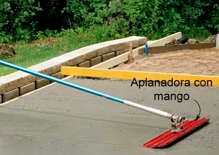 Aplanadora