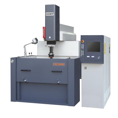 Máquina de electroerosión por penetración