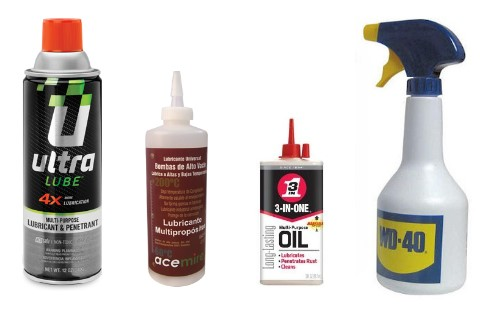 ¿Qué son los Aceites Lubricantes Multipropósito?