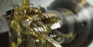 Tipos de aceite lubricante para máquinas herramientas