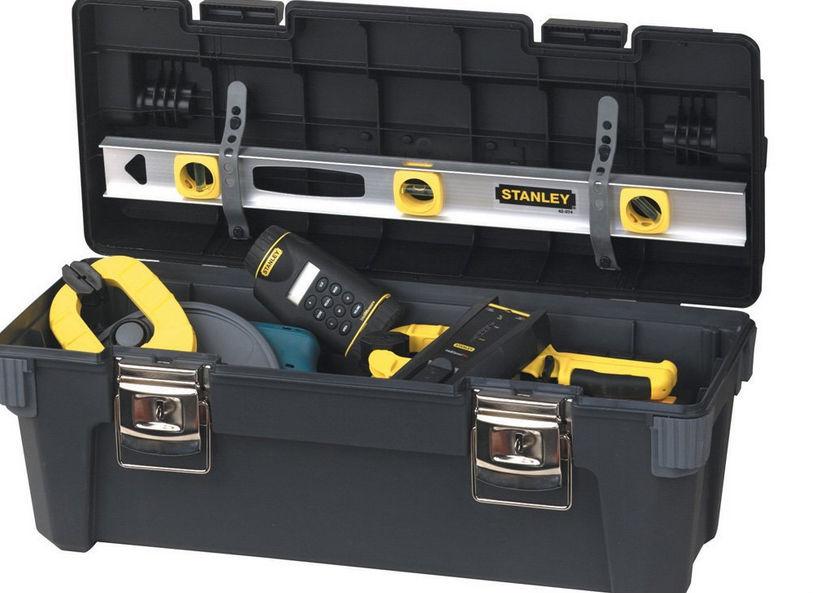 C mo elegir una caja de herramientas de m quinas y - Cajas de herramientas ...