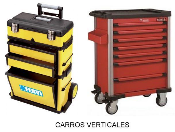 C mo elegir una caja de herramientas de m quinas y - Cajas de erramientas ...