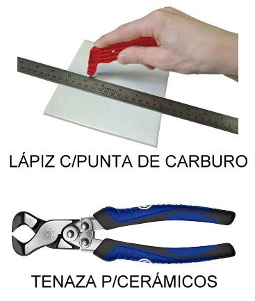 herramientas de cortar: