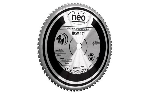 Elegir una hoja de sierra de m quinas y herramientas - Sierra circular pequena ...
