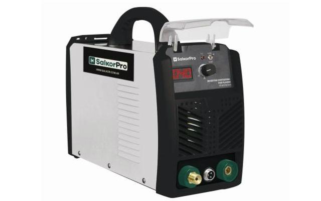 Máquina de corte por plasma manual