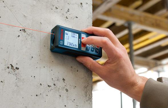 ¿Qué tener en cuenta al comprar un medidor de distancia a láser?