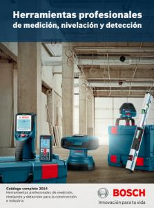 Catalogo Tecnico de Herramientas de Medicion 2014 (MT)