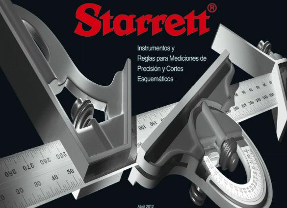 Manual del Estudiante Metrologia Starrett
