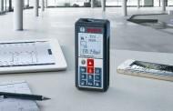 Medidor de Distancia Láser GLM 100 C Bosch