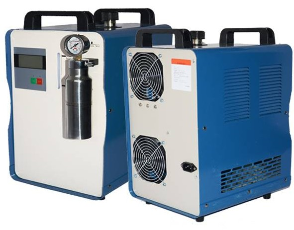 Generador de Oxi-Hidrogeno