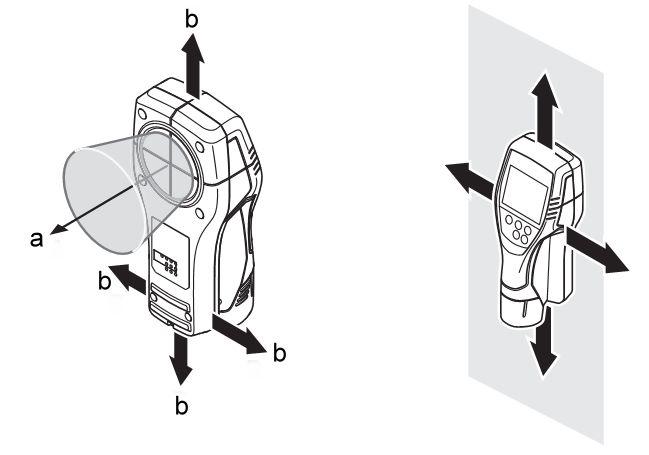 Escáner de Pared - Cómo inspeccionar la Pared?