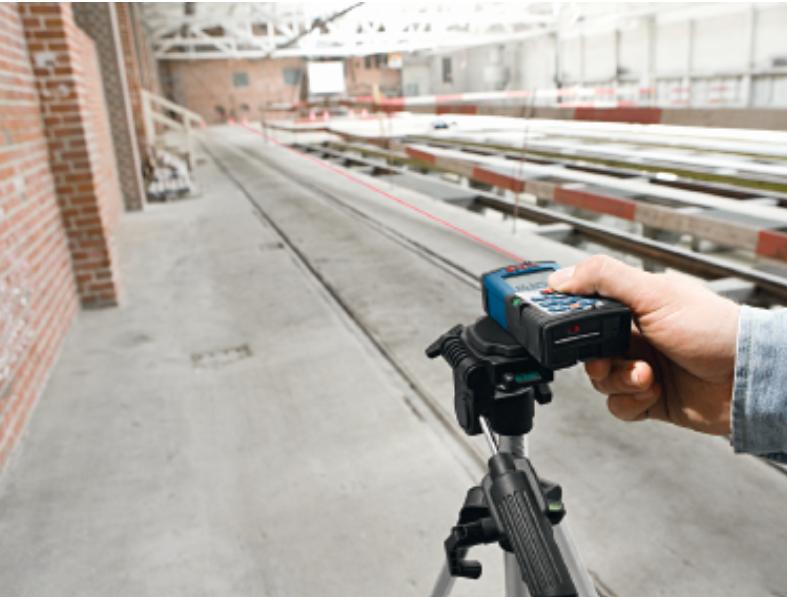 ¿Qué preguntas hacerse antes de comprar un medidor de distancia láser?