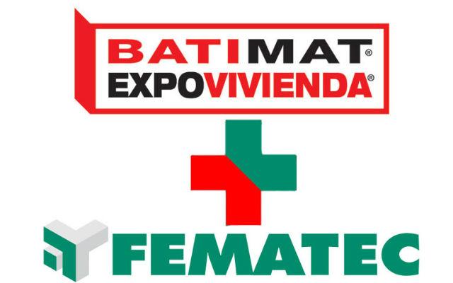 BATIMAT 2015 - Feria de la Construcción en Argentina