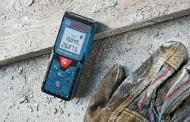 Aplicaciones de los medidores láser GLM 40 y GLM 30 de Bosch