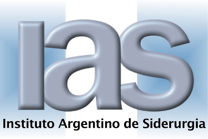 Logo Instituto Argentino de Siderurgia
