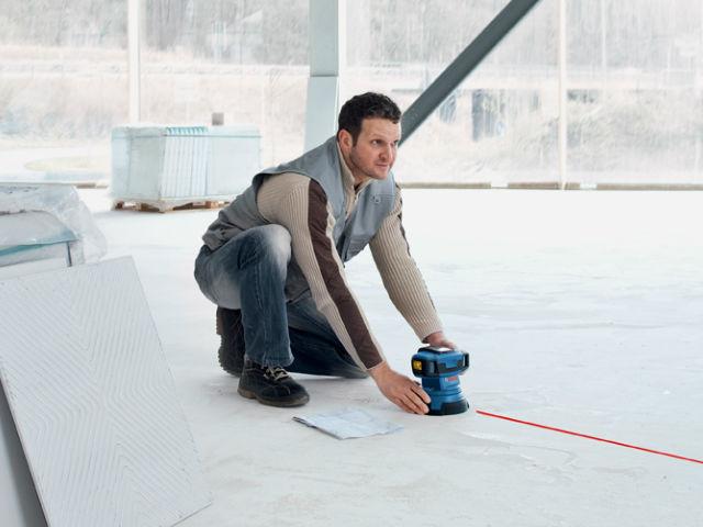 Elegir nivel l ser de superficies de m quinas y herramientas - Nivel con laser ...