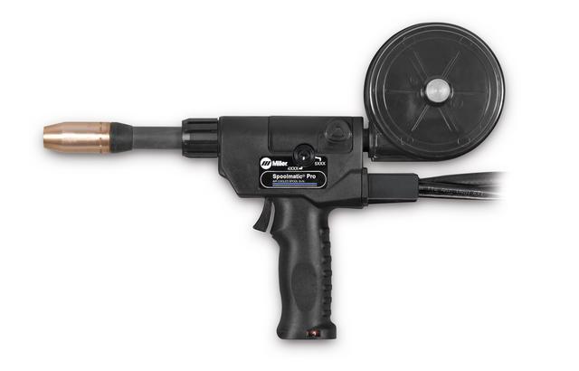 Miller spool gun hook up chart
