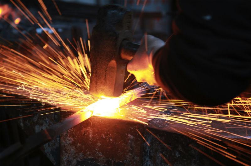 Yunque - Tipos y Aplicaciones | De Máquinas y Herramientas