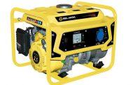 Tipos e instalación de generadores o grupos electrógenos