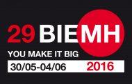 BIEMH - Bienal Española de Máquina Herramienta