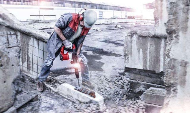 Demoledor - parte I - Cuáles son sus funciones, usos y nuevas tecnologías aplicadas