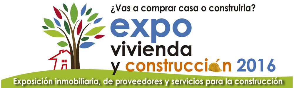 Expo Vivienda y Construcción México 2016