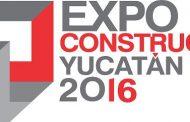 Expo Construcción Yucatan 2016