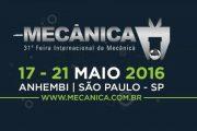 31º Feria Internacional de la Mecánica – Brasil