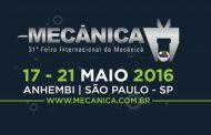 31º Feria Internacional de la Mecánica - Brasil