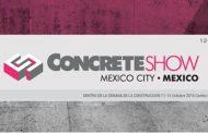 Concret Show México City 2016