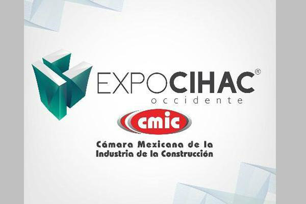 EXPO CIHAC OCCIDENTE 2017 - Guadalajara