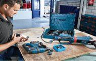 Bosch, lo que viene en herramientas conectadas por bluetooh