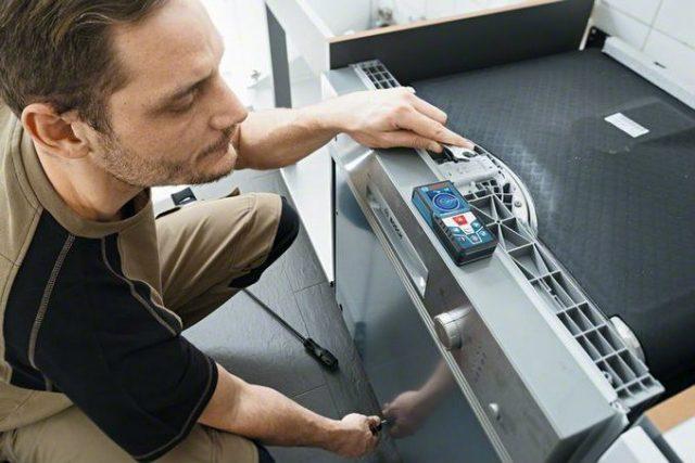 Medidor de distancia láser - 10 aplicaciones útiles y precisas para olvidarse de la cinta métrica