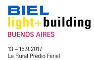 Biel Light Bulding Buenos Aires 2017