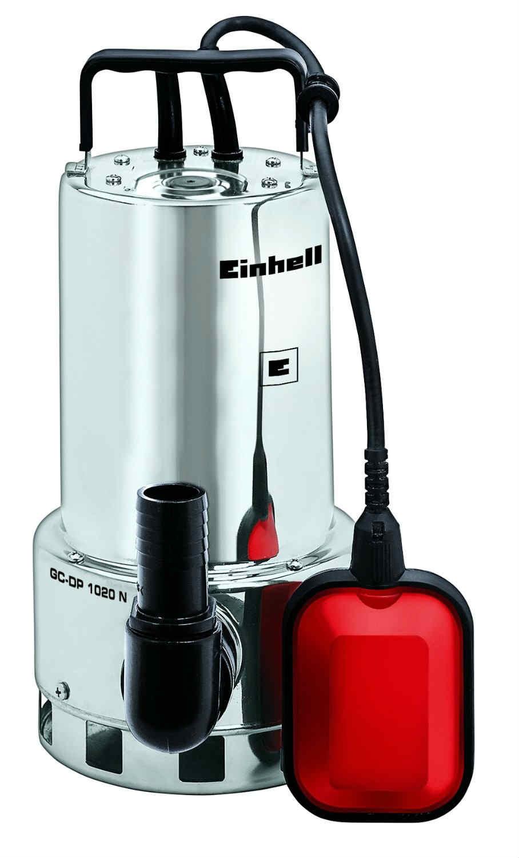 C mo elegir una bomba de agua de m quinas y herramientas - Bomba sumergible aguas sucias ...