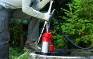 Bombas de agua. ¿Cómo elegirla en función del trabajo a realizar?